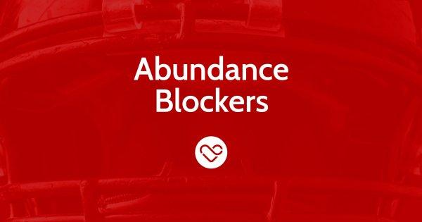 Abundance Blockers