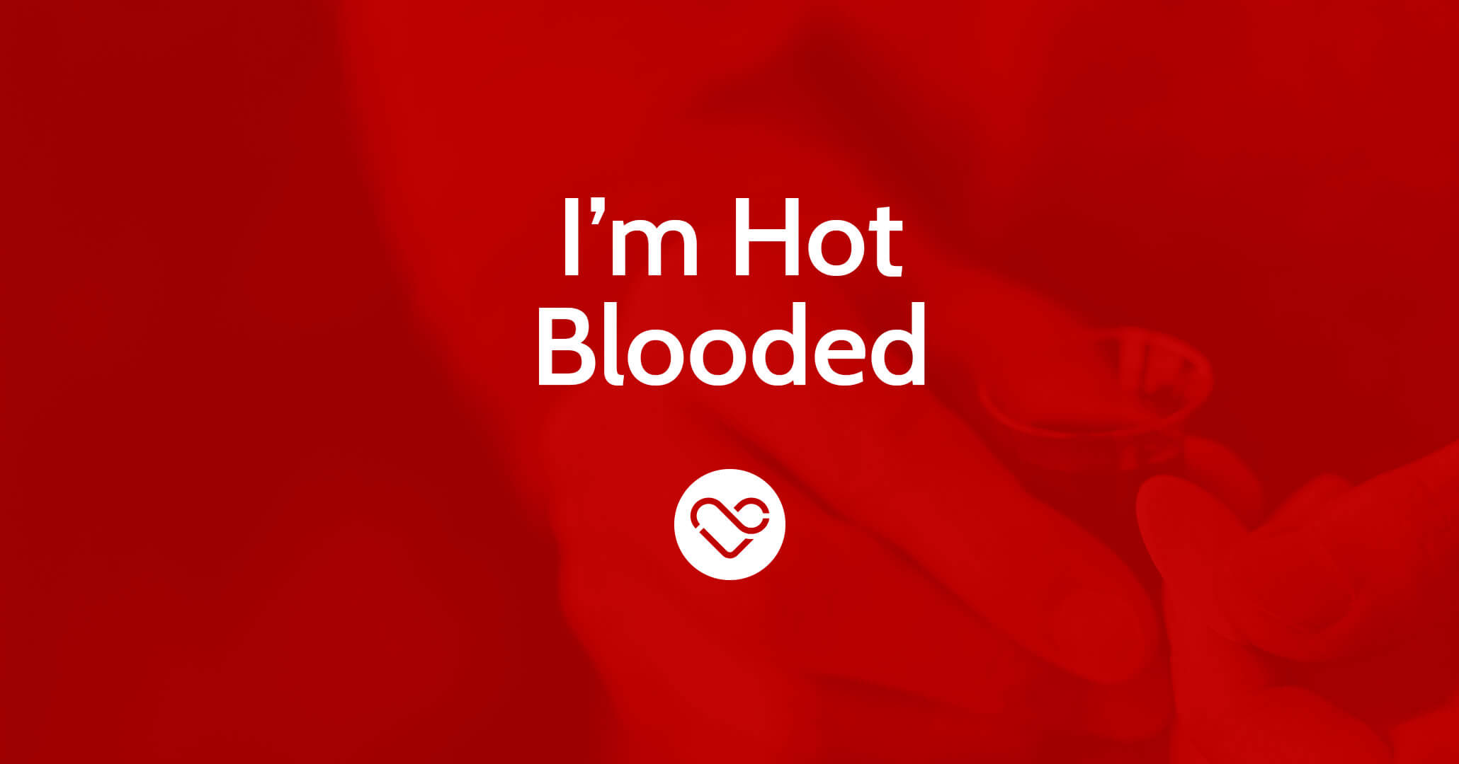 I'm Hot Blooded – Part 2