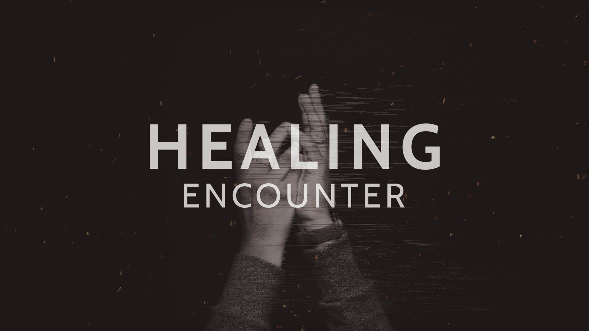Healing Encounter