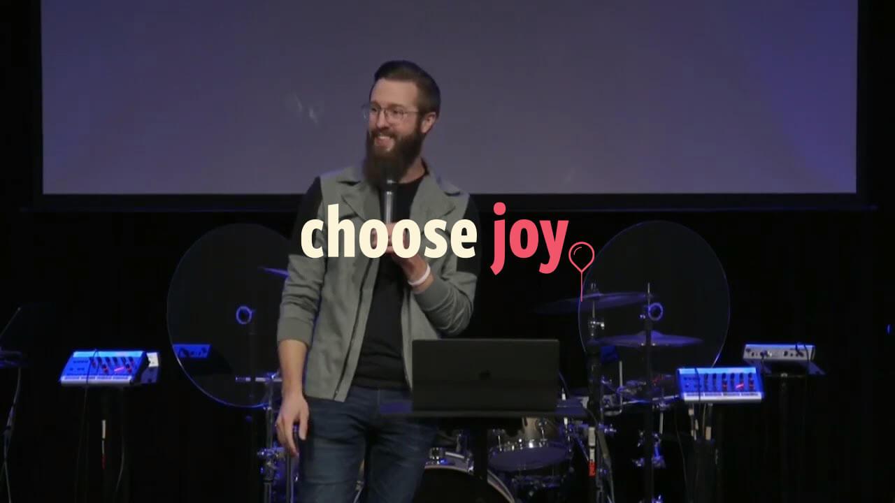 The Sabbath Choice