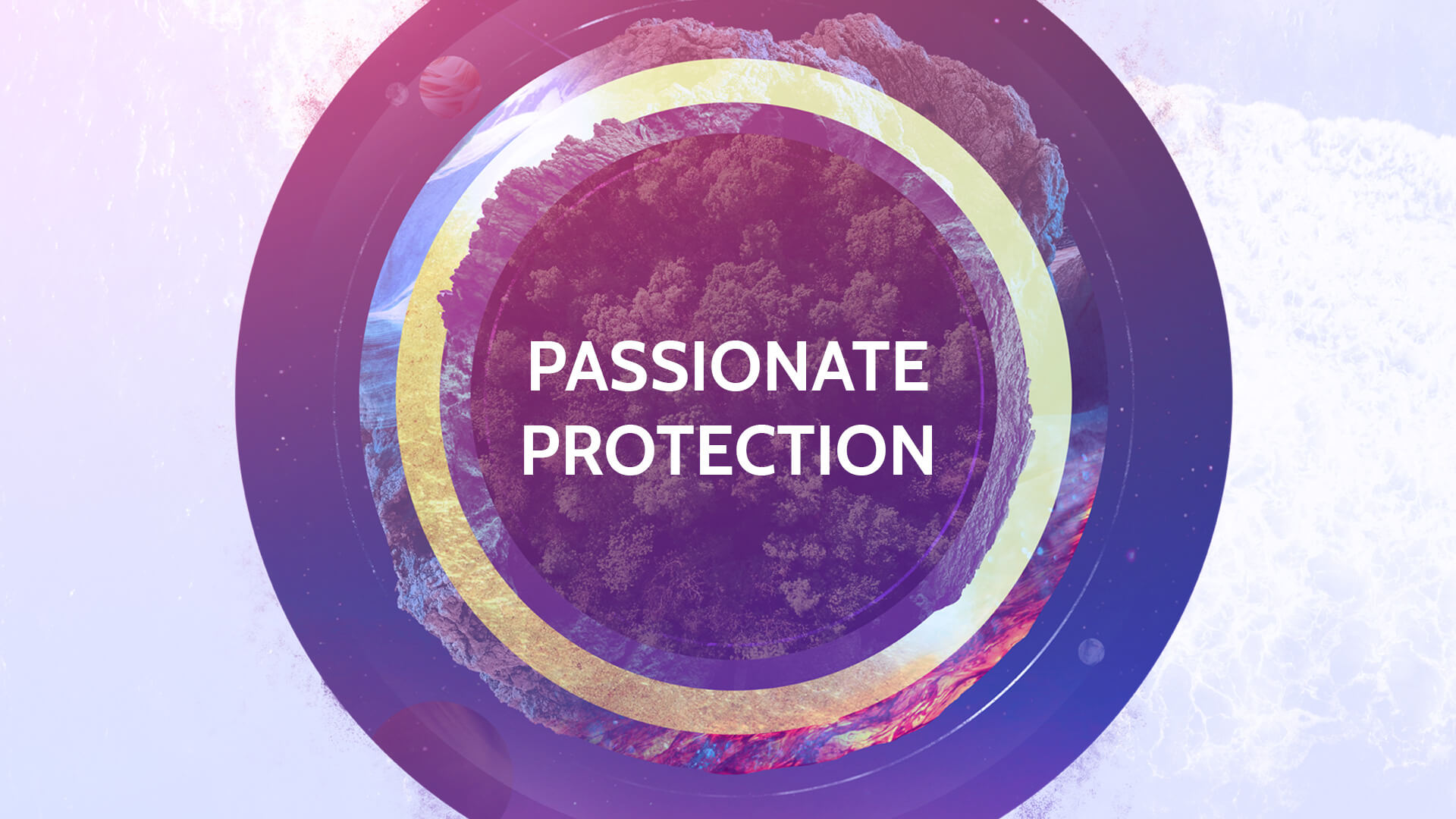 Passionate Protection