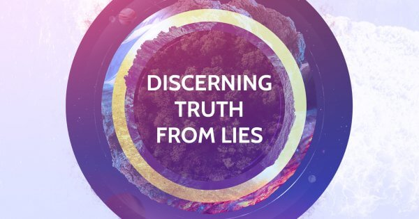 Discerning Truth from Lies
